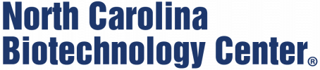 North Carolina Biotechnology Center Logo